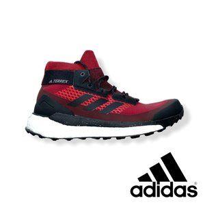 Adidas Men's Terrex Free Hiker GTX Shoe 7.5